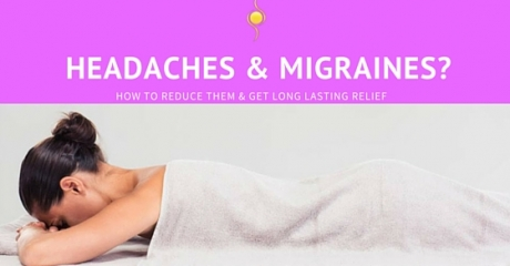 Massage help for tension headaches and migraines in Manly. Hawaiian Massage is an effective natural therapy treatment for headaches.